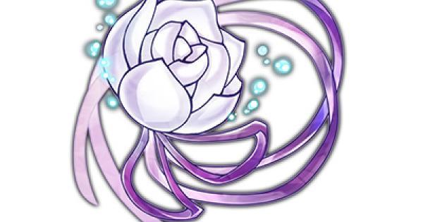 【オデスト】エミリアの髪飾りの属性とレアリティ【オーディナルストラータ】