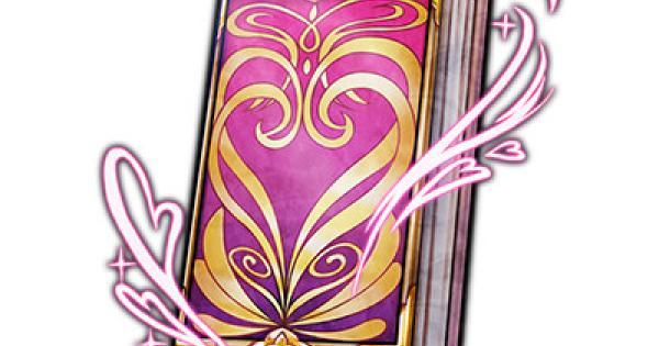 【オデスト】レムの詩文集の属性とレアリティ【オーディナルストラータ】