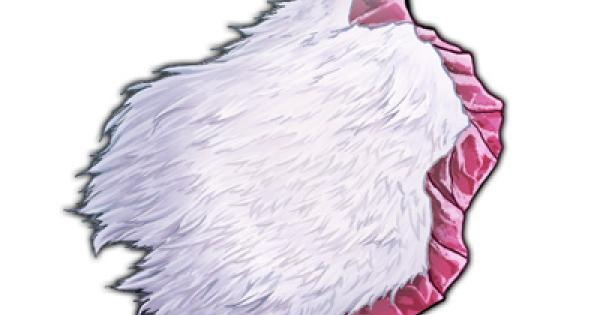 【オデスト】白鯨の体毛の入手方法と使い道【オーディナルストラータ】