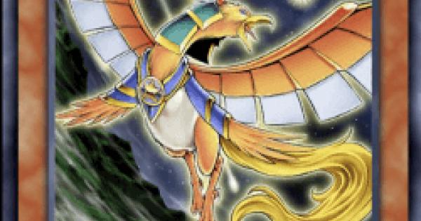 【遊戯王デュエルリンクス】星見鳥ラリスの評価と入手方法