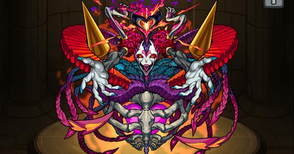 【モンスト】シュリンガーラ(獣神化)の最新評価と適正クエスト