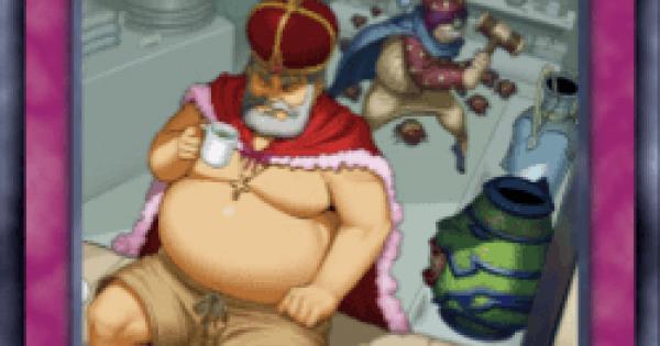 【遊戯王デュエルリンクス】油断大敵の評価と入手方法