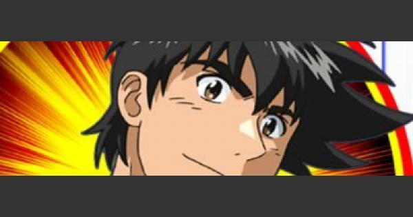【パワプロアプリ】おとさん(茂野吾郎)の試練攻略とホームランの打ち方【パワプロ】