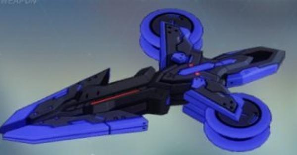 【崩壊3rd】レンジャー十字架の評価とスキル