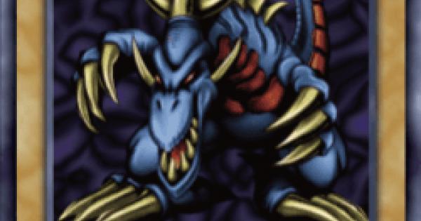 【遊戯王デュエルリンクス】トライホーンドラゴンの評価と入手方法