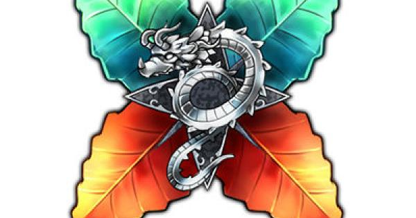 【オデスト】セルザのお守りの属性とレアリティ【オーディナルストラータ】