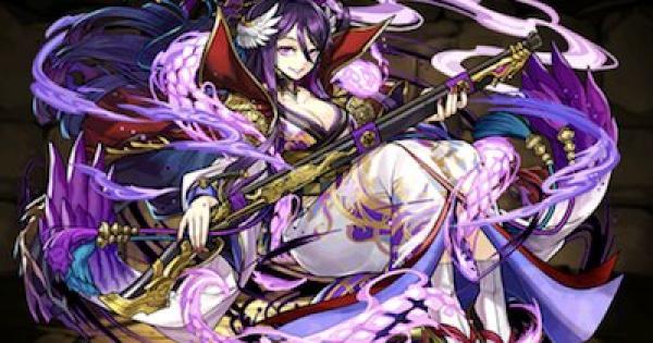 【パズドラ】究極濃姫の評価と使い道!おすすめの潜在覚醒