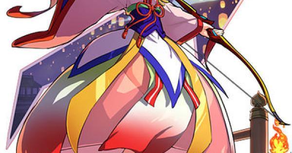 【ファイトリーグ】七夜祭りの織姫 瀬ノ沢 志織の評価と使い方