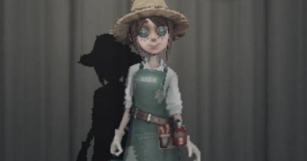【第五人格】庭師の役割と立ち回り【IdentityV】