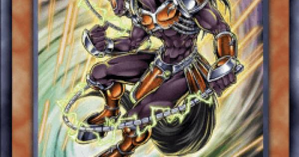 【遊戯王デュエルリンクス】剣闘獣ダリウスの評価と入手方法