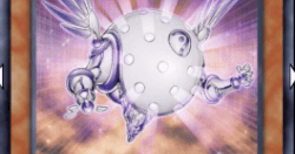 【遊戯王デュエルリンクス】紫光の宣告者の評価と入手方法