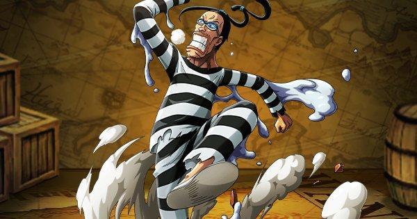【トレクル】Mr.3(犯罪者ギャルディーノ)の評価とステータス【ワンピース トレジャークルーズ】