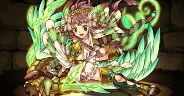 【パズドラ】メルクリウスの評価!おすすめの超覚醒と潜在覚醒