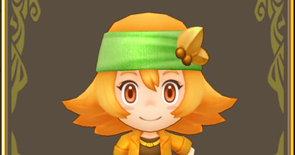 【ファンタジーライフオンライン】カンナの評価とスキル・ステータス【FLO】