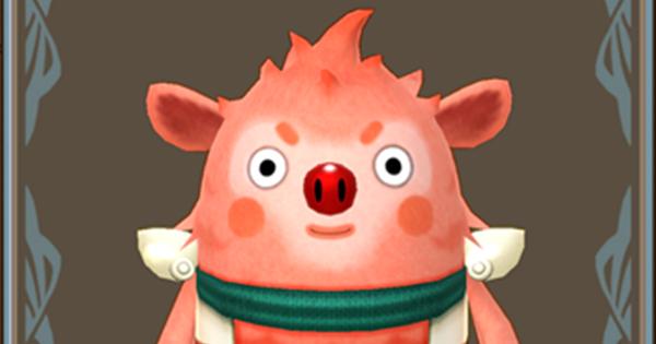 【ファンタジーライフオンライン】ピピンの評価とスキル・ステータス【FLO】