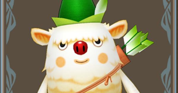 【ファンタジーライフオンライン】ラルフの評価とスキル・ステータス【FLO】