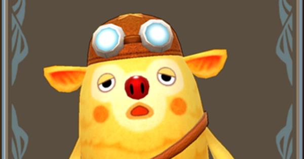 【ファンタジーライフオンライン】ホリーの評価とスキル・ステータス【FLO】