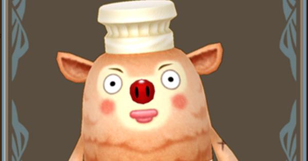 【ファンタジーライフオンライン】ホツレの評価とスキル・ステータス【FLO】