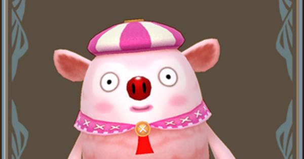 【ファンタジーライフオンライン】プーリーの評価とスキル・ステータス【FLO】
