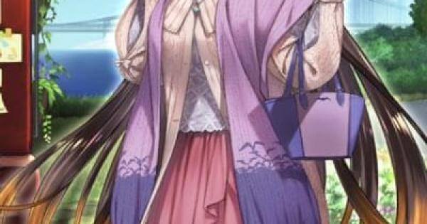 【FGO】『英霊旅装:刑部姫』の性能