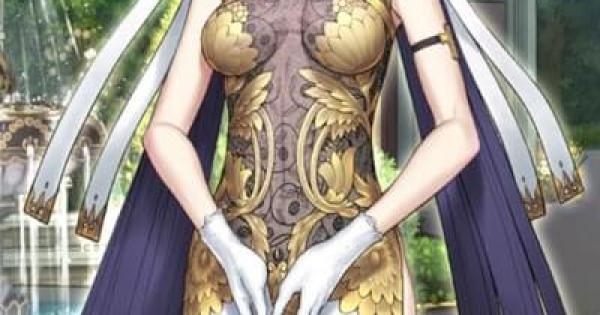 【FGO】『英霊旅装:マルタ』の性能