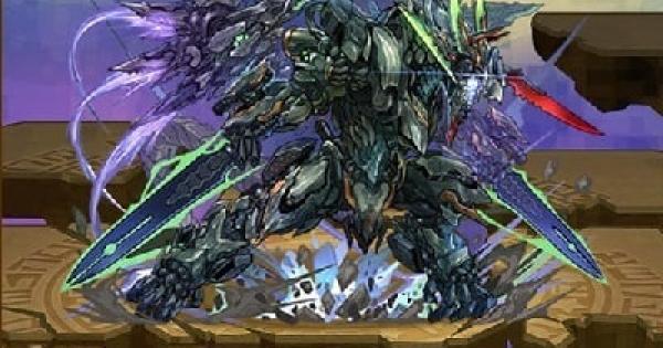 【サモンズボード】破神機・ラグナロク=ドラゴンの評価と使い方