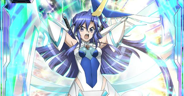 【シンフォギアXD】風鳴翼の評価 | 断空ノ煌刃