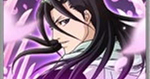 【戦国炎舞】千本桜景厳の性能   前衛スキル【戦国炎舞-KIZNA-】