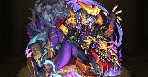 【モンスト】オセロー(獣神化)の最新評価!適正神殿とわくわくの実