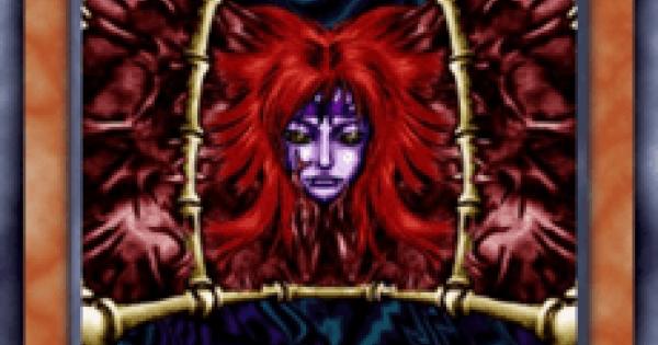 【遊戯王デュエルリンクス】幻影の壁の評価と入手方法