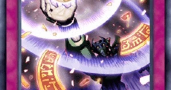 【遊戯王デュエルリンクス】甲虫装機の宝珠の評価と入手方法