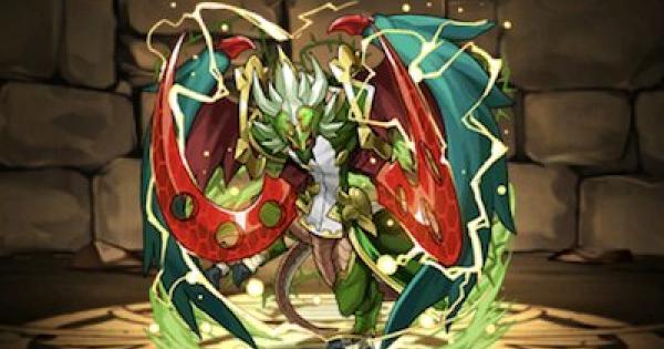 【パズドラ】ネドの評価と使い道と入手方法 木の伴神龍
