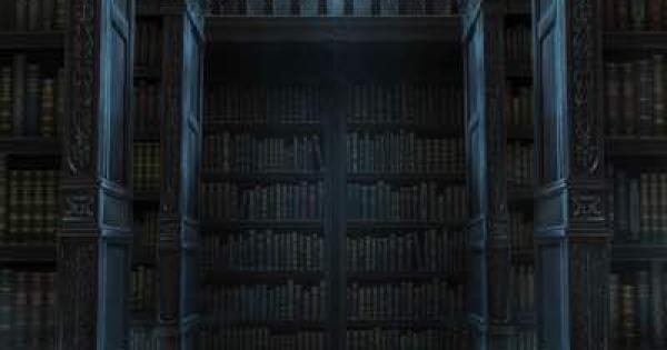 【FGO】『イヴァン雷帝の書庫』の性能