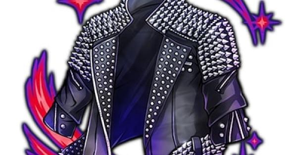 Toshl(とし)のジャケットの属性とレアリティ