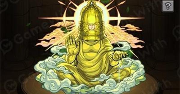 【モンスト】四乃森蒼紫運極の作り方(おすすめ運枠と周回パーティ)