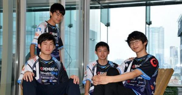 【GAMERS LIFE】DetonatioN Gaming、シーズン2躍進へ!