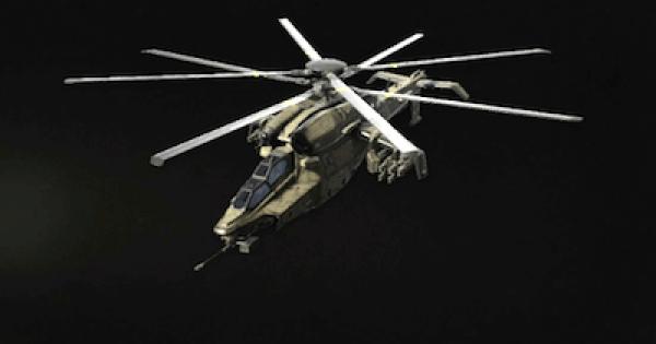 戦闘ヘリの使い方とコツ