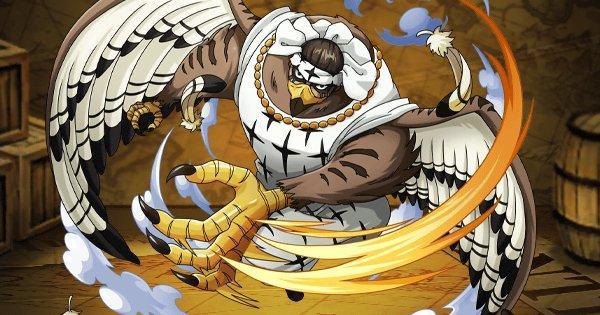 【トレクル】ぺル(アラバスタの守護神)の評価とステータス【ワンピース トレジャークルーズ】