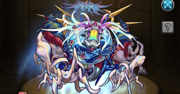 【モンスト】カルナ(獣神化)の最新評価と適正クエスト