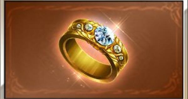 【グラブル】「久遠の指輪」の入手方法/おすすめキャラ【グランブルーファンタジー】