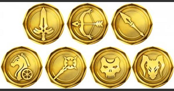 【FGO】印章の最高効率クエストと必要数|復刻Fate/Zeroコラボ