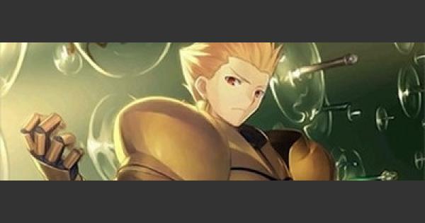 【FGO】冬木教会の攻略と周回のポイント|復刻Fate/Zeroコラボ