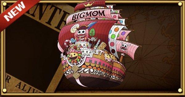船|クイーン・ママ・シャンテ号の評価