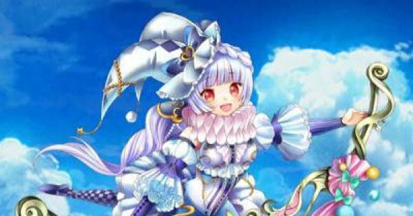 【白猫】ピレスタ(神気)の評価