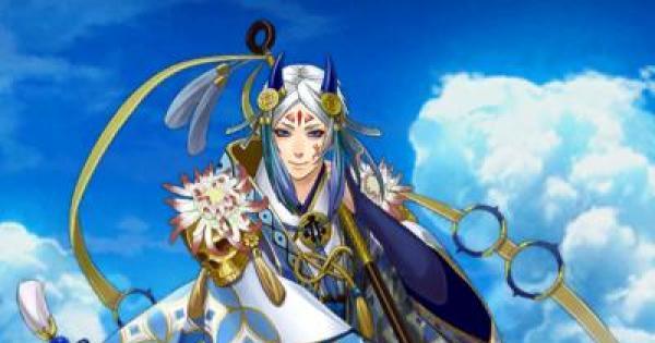 【白猫】シュラ(神気)の評価