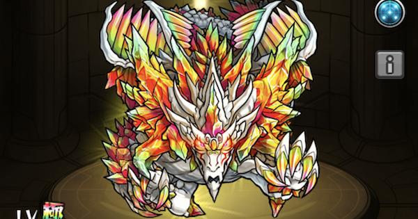 【モンスト】エメラルドドラゴンの最新評価と適正クエスト