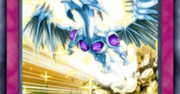 【遊戯王デュエルリンクス】星墜つる地に立つ閃珖の評価と入手方法