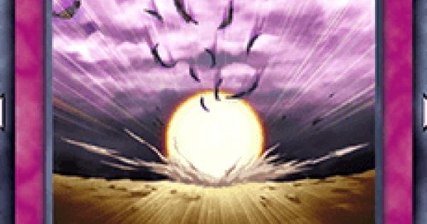 【遊戯王デュエルリンクス】BF-アンカーの評価と入手方法