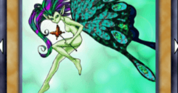 【遊戯王デュエルリンクス】妖精の贈りものの評価と入手方法