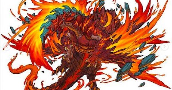 【パズドラ】火クトゥグアの評価と使い道!おすすめの潜在覚醒